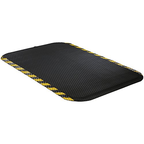 Hog Heaven Anti-Fatigue Mat Roll - FLM624-BK