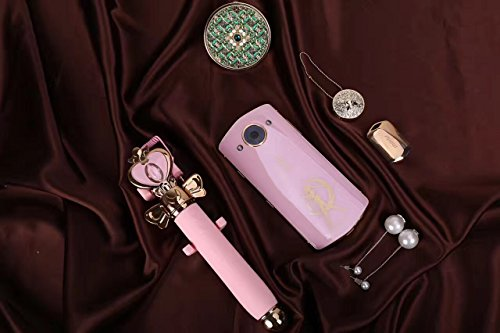 Meitu M8 Selfie Beauty SmartPhone/4GB RAM / 64GB ROM 5.2-inch''21MP Front Camera (Sailor Moon) by Meitu