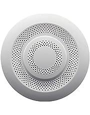 Tuya Zigbee Smart Air Box Formaldehyde VOC Kooldioxide Temperatuur en Vochtigheid Detector Smart Home, verbonden met verschillende Smart Home producten