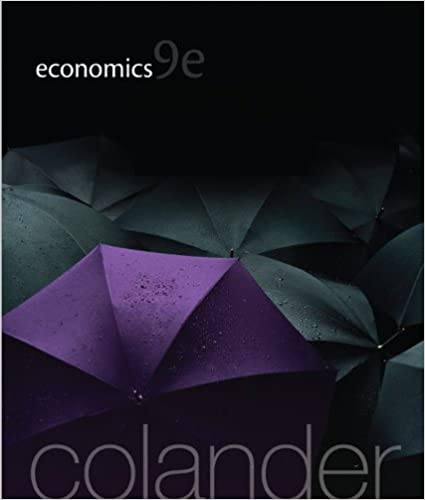Economics 9th edition the mcgraw hill series in economics economics 9th edition the mcgraw hill series in economics 9780078021701 economics books amazon fandeluxe Choice Image