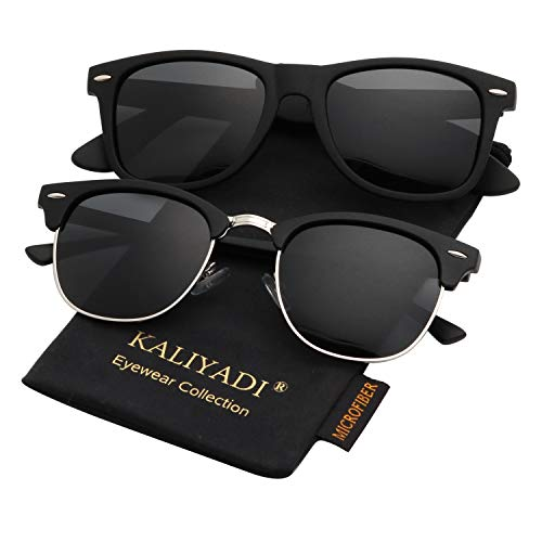 Polarized Sunglasses for Men and...