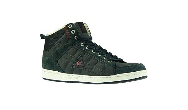 pretty nice c2881 97ff5 LE COQ SPORTIF Ziane Zapatillas para hombre Zapatos Botas de ...