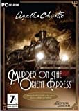 Agatha Christie: Murder On The Orient Express (PC CD) by JoWood