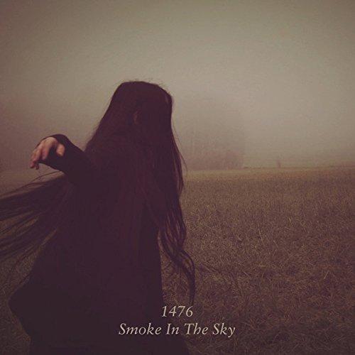 1476 - Smoke In The Sky (CD)