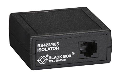 Black Box RS-422/RS-485 Opto-Isolator by Black Box