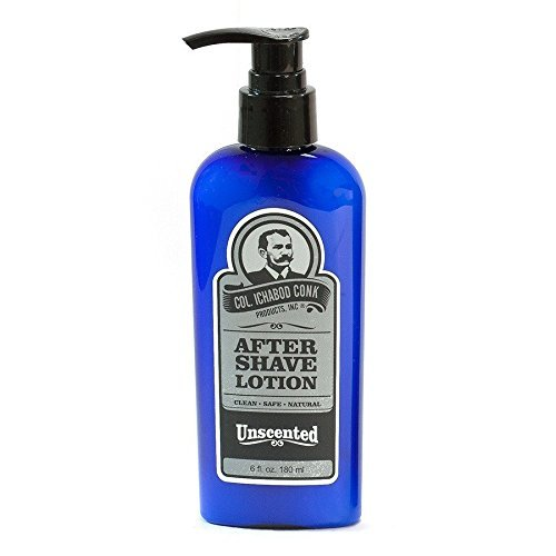 Col Ichabod Unscented Aftershave Lotion product image