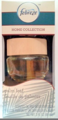 Febreze Home Collection Scented Oil and Wood Diffuser