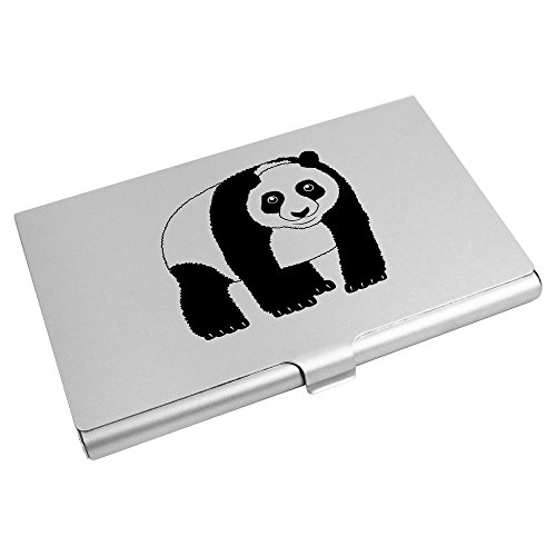 Wallet 'Panda' Azeeda Business CH00000637 Credit Holder 'Panda' Card Card Azeeda Holder Card Business ptwadPxqpA