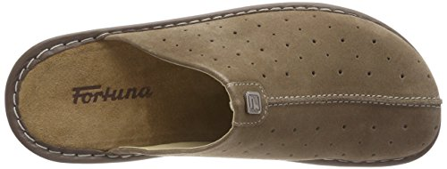 terra Por Nelly Estar Zapatillas Casa Adulto Fortuna Unisex De 072 Marrn Fqx7wCqzAc