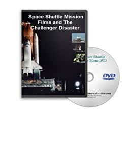 Amazon.com: NASA Space Shuttle Mission Films and the ...