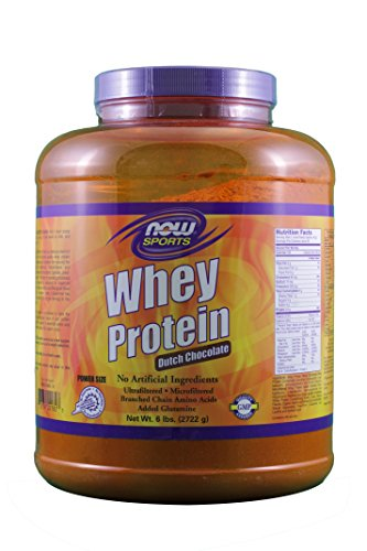 Foods Whey Protein Dutch Chocolate product image