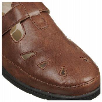 Propet Women's Ladybug Walking Shoe B008V7QLAW 9.5 C/D US|Chestnut