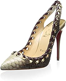 christian louboutin size 39 conversion