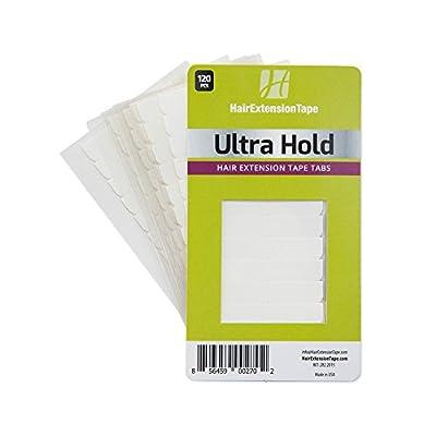 120Tapes adhesivas cinta adhesiva de repuesto para Tape Extensiones de Walker Tape. 4cm de ancho alta klebek Raft y klebed Auerhahn para pelo Tape on Extensiones