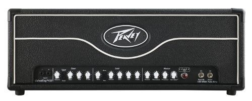 Peavey Valveking Guitar Amplifier - Peavey 03608820 ValveKing II 100W Guitar Amplifier
