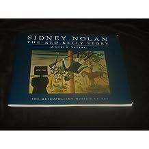 Sidney Nolan: The Ned Kelly Story