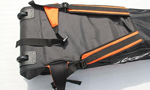 ZJ SPORT Dragon Boat Paddle Team Bag With Wheels by Z&J SPORT (Image #8)