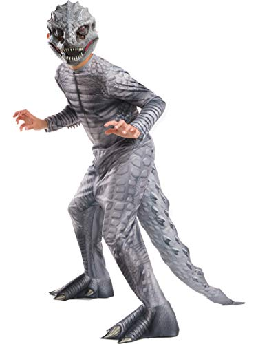 Rubie's Jurassic World Indominus Rex Child Costume, Small]()