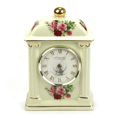 Baum Bros. Victorian Rose by, China -