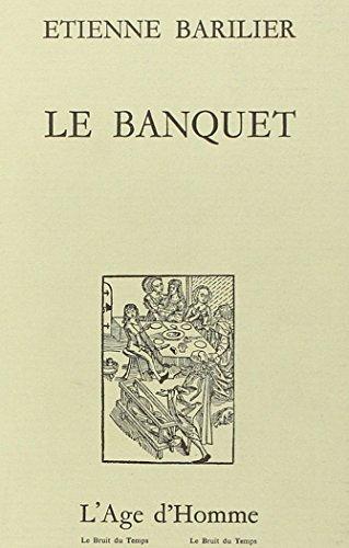 Le Banquet [Pdf/ePub] eBook
