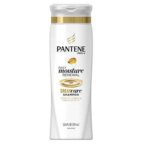 Pantene Pro V Shampoo Moisture Renewal