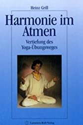 Harmonie im Atmen: Vertiefung des Yoga-Übungsweges