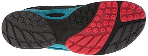 Ecco Biom Ultra Quest Damen Sneaker Blau