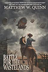 Battle for the Wastelands Paperback
