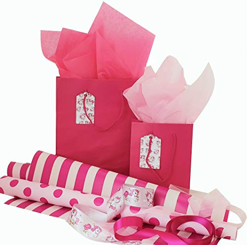 Most bought Gift Wrapping Sets