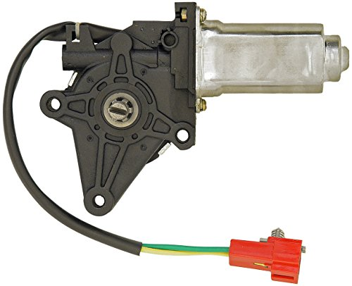Dorman 742-312 Chrysler/Dodge/Plymouth Front Driver Side Window Lift Motor