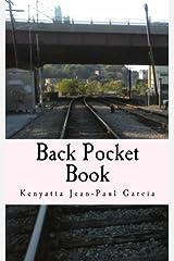 Back Pocket Book Paperback