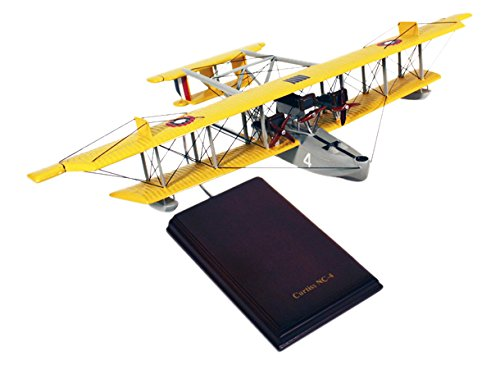 Executive Series Models Curtiss NC-4 ''Nancy'' Model Building Kit (1/80 Scale)