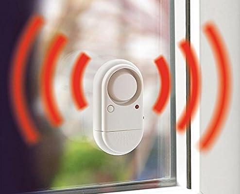 Friedland ML2 - Alarmas para ventanas (tamaño pequeño ...