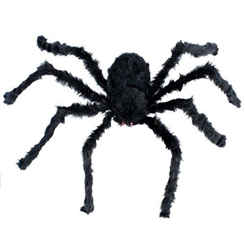 MIOIM 蜘蛛 ハロウィン コスプレ道具 くも 蜘蛛の巣 おもちゃ いたずら グッズ 面白い お化け屋敷 学園祭 飾り