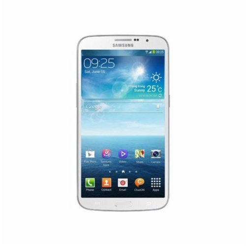 Samsung Galaxy Mega 2 Duos G7508Q - White Unlocked Factory (Dual Sim) INTERNATIONAL VERSION NO WARRANTY