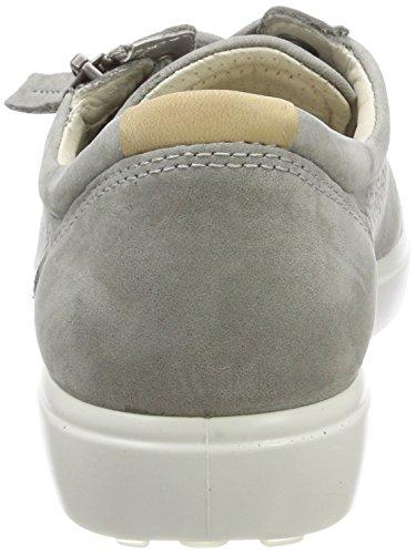 7 Ecco Wild Soft para Gris Zapatillas Dove Mujer xxF6Orw