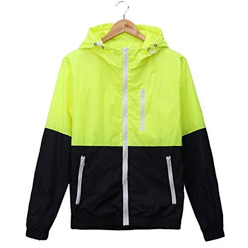 Fitness vent Capuche Hommes Femmes Veste De Green Zipper À Imperméable Dark Tactique Mince Sport Coupe Sportswear Pêche HntpvWp