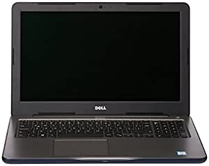 "Dell I5567_i581TLW10s_517 Portátil 15.6"" Inspiron 15 5000, Intel Core i5-7200U 3.10GHz, 8 GB, Windows 10, color Azul Brilloso Metálico"