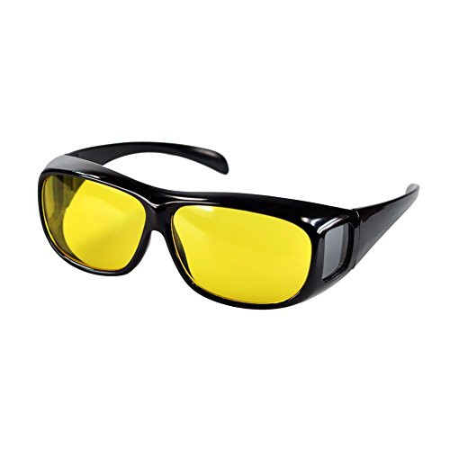 Gafas hombre para de ASVP Shop negro sol vZO5Zq8WS