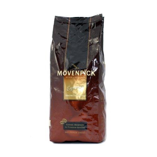 Movenpick Espresso Coffee Beans 8 X 1Kg by Mövenpick