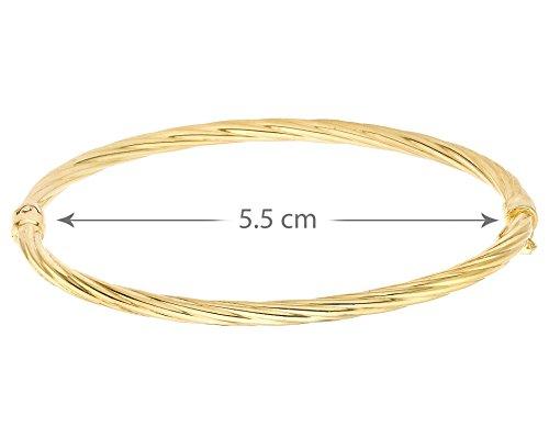 Carissima Gold - Bracelet - Enfant - Or jaune (9 cts) 3 Gr