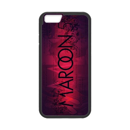 "LP-LG Phone Case Of Maroon 5 For iPhone 6 (4.7"") [Pattern-1]"