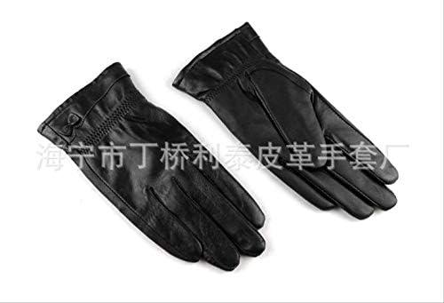 Gasherbrum Neue Damen Herbst Und Winter Palme Zurück Handgemachte Bowknot Outdoor-Sport Wärme Dicke Mode Kleidung Ziege Lederhandschuhe