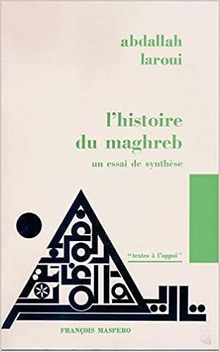 histoire du maghreb