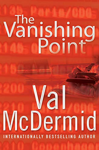 The Vanishing Point by [McDermid, Val]