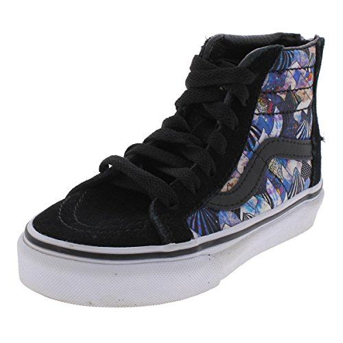 Vans Boys Nebula Mountains High Top Sneakers Multi 11 Medium (D) Little Kid