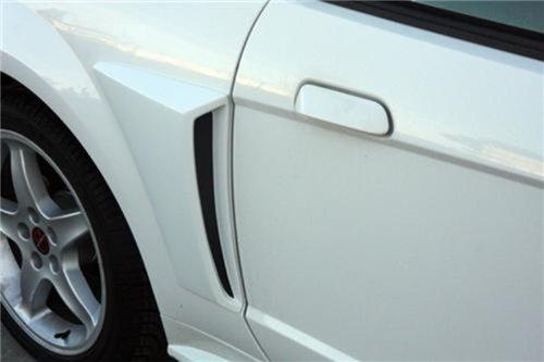 Quarter Panel Side Scoops - 3