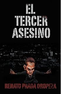 El Tercer Asesino (Spanish Edition)