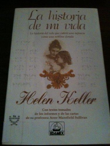 Helen Keller: LA Historia De Mi Vida (Spanish - Macys Mi