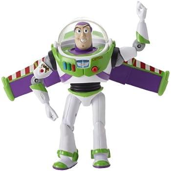 Amazon.com: Toy Story Talking Buzz Lightyear: Toys & Games